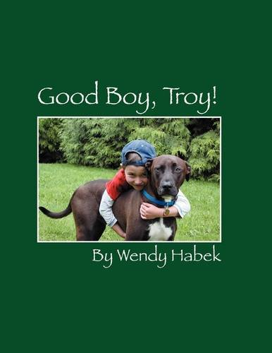 9781432731922: Good Boy, Troy!