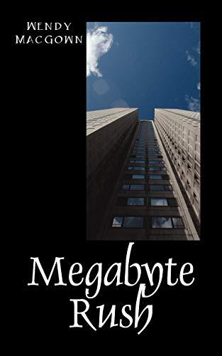 9781432732400: Megabyte Rush