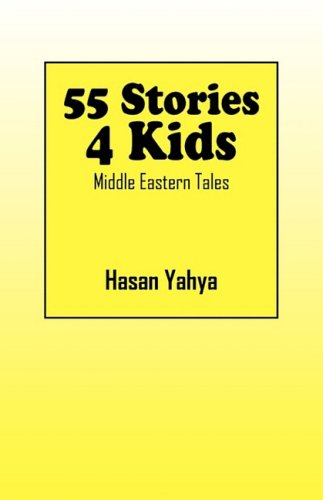 9781432733131: 55 Stories 4 Kids: Middle Eastern Tales (Arabic Edition)