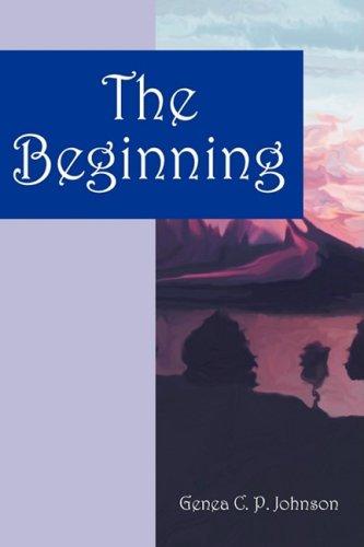 The Beginning: Genea C P Johnson