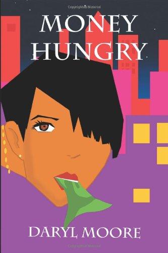 9781432734992: Money Hungry