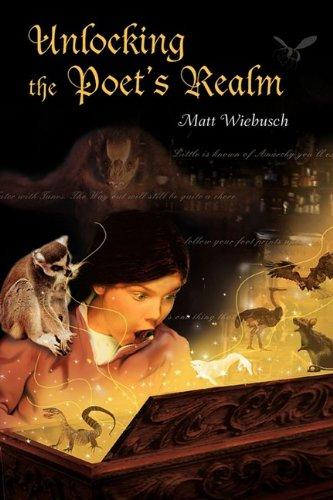 9781432735166: Unlocking the Poet's Realm