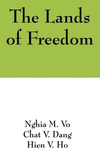 The Lands of Freedom (Sacei Forum): Vo, Nghia M;