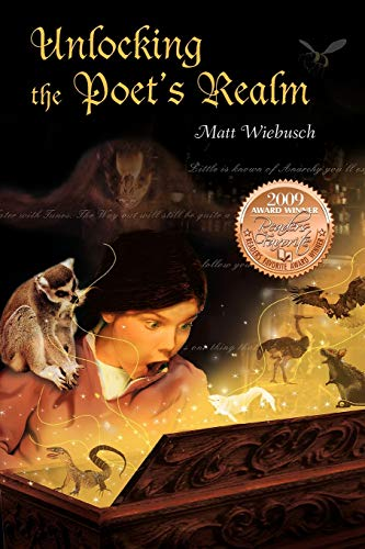 9781432737146: Unlocking the Poet's Realm