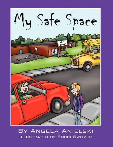 9781432737740: My Safe Space