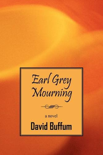 9781432738150: Earl Grey Mourning