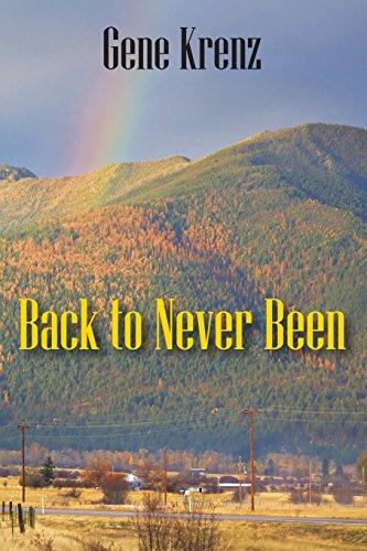 Back to Never Been: Gene Krenz