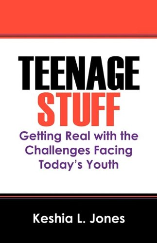 9781432739959: Teenage Stuff: Getting Real with the Challenges Facing Today's Youth