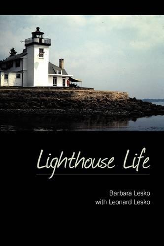9781432741778: Lighthouse Life