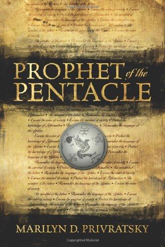9781432743017: Prophet of the Pentacle