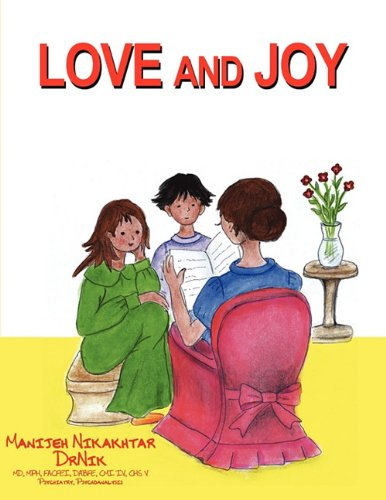 9781432743949: Love and Joy