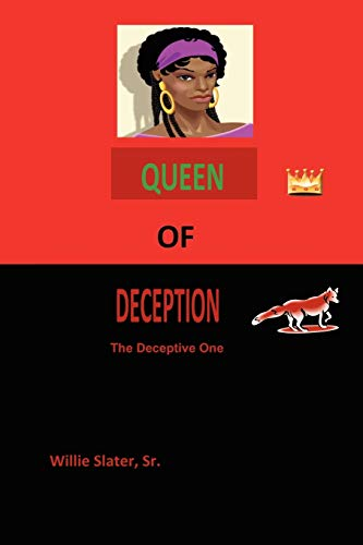 9781432744618: Queen of Deception: The Deceptive One