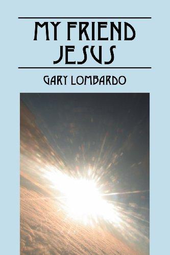 9781432744687: My Friend Jesus