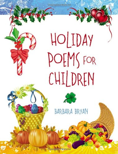 9781432745417: Holiday Poems for Children
