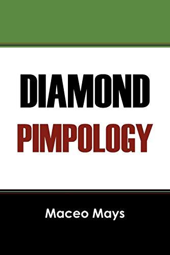 9781432747053: Diamond Pimpology