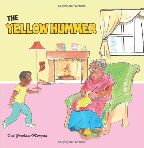 9781432747848: The Yellow Hummer