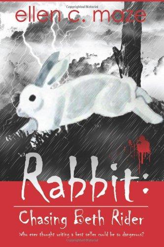 9781432751012: Rabbit: Chasing Beth Rider