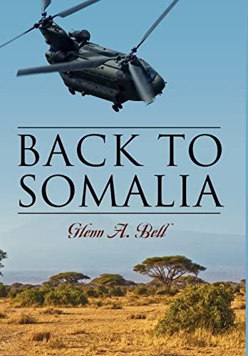 9781432751258: Back to Somalia