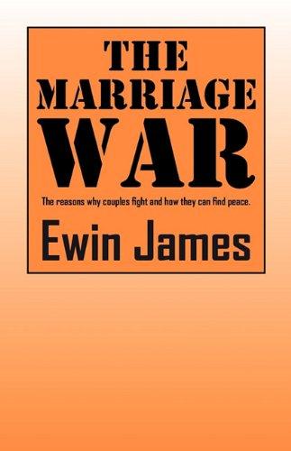 The Marriage War: Ewin James