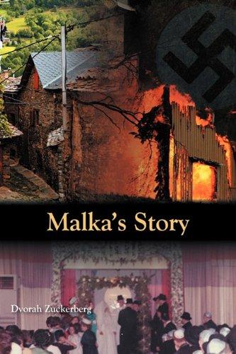 9781432753610: Malka's Story