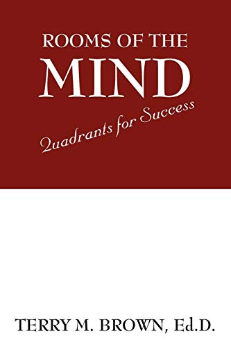 9781432755126: Rooms of the Mind: Quadrants for Success