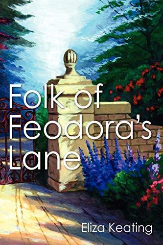 Folk of Feodora's Lane: Keating, Eliza