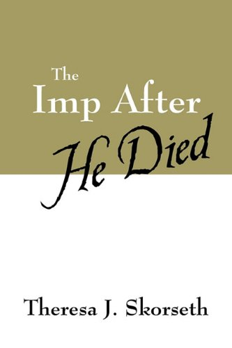 9781432757298: The Imp After He Died