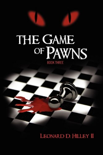 9781432757397: The Game of Pawns: Book Three