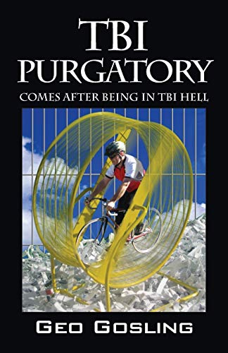 9781432758455: TBI Purgatory: Comes After Being in TBI Hell