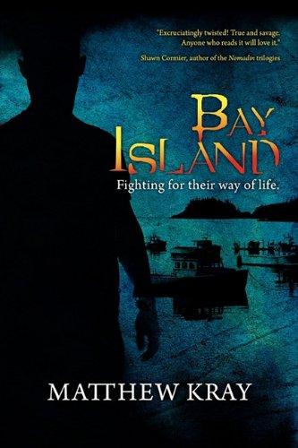 9781432758509: Bay Island