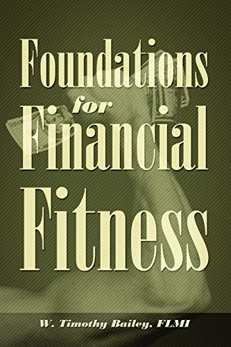 9781432760014: Foundations for Financial Fitness