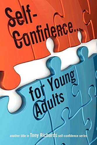 9781432760939: Self-Confidence...for Young Adults