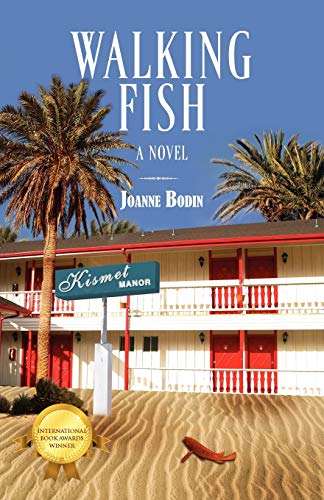 Walking Fish: Bodin, Joanne