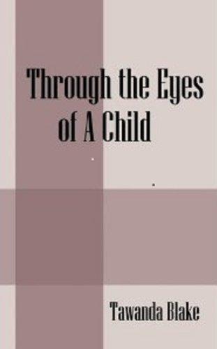 Through the Eyes of a Child: Tawanda Blake