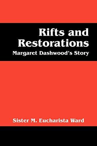 9781432762445: Rifts and Restorations: Margaret Dashwood's Story