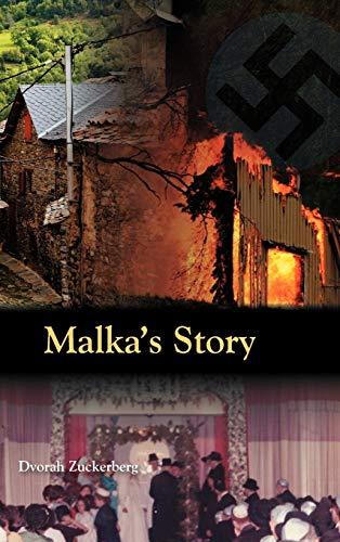 9781432763633: Malka's Story
