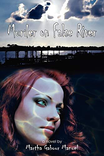 9781432764050: Murder on False River