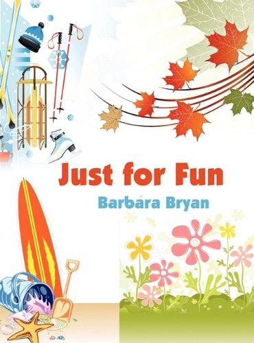 Just for Fun: Barbara Bryan