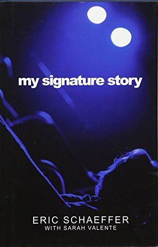 9781432767617: My Signature Story