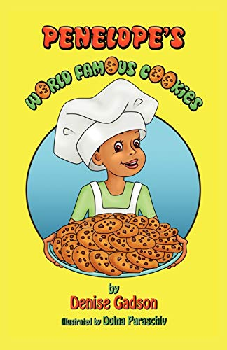 9781432768508: Penelope's World Famous Cookies