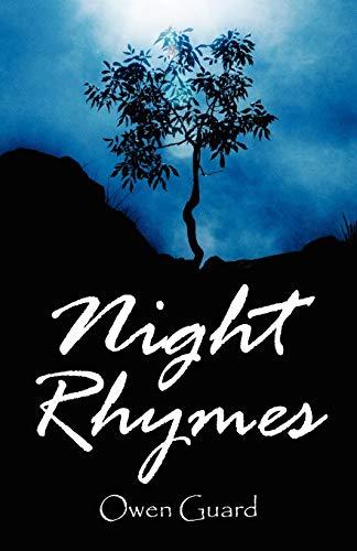 9781432769055: Night Rhymes