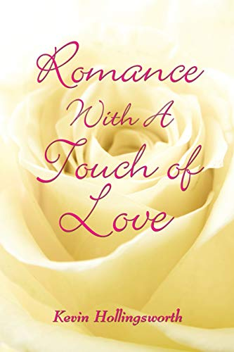 9781432771386: Romance With a Touch of Love