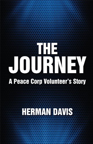 9781432771737: The Journey: A Peace Corp Volunteer's Story