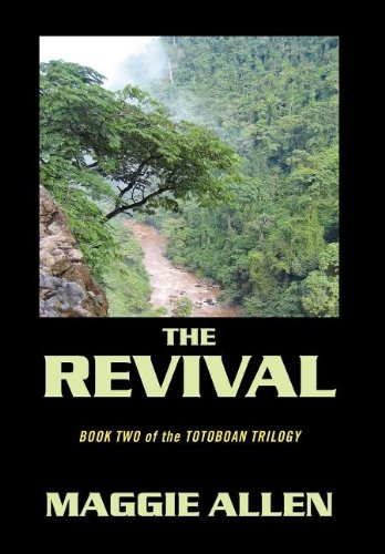 9781432774608: The Revival: Book Two of the Totoboan Trilogy