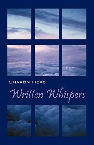9781432775728: Written Whispers