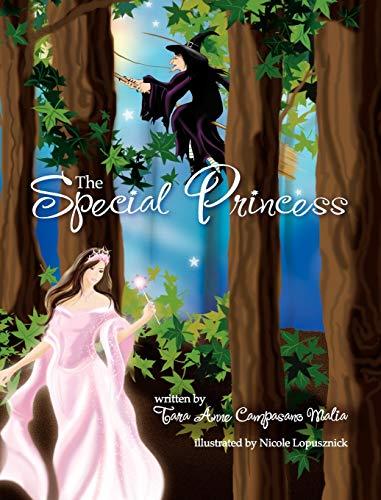 The Special Princess: Tara Campasano Malia