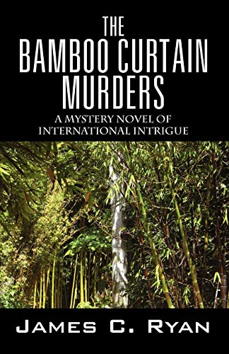 9781432778606: The Bamboo Curtain Murders: A Mystery Novel of International Intrigue