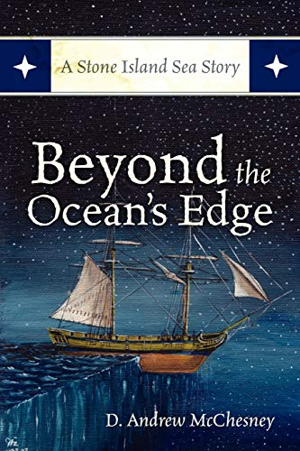 9781432780371: Beyond the Ocean's Edge: A Stone Island Sea Story