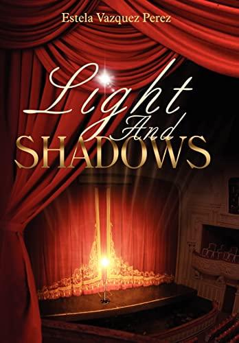 9781432780654: Light and Shadows