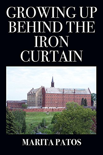 9781432782894: Growing Up Behind the Iron Curtain